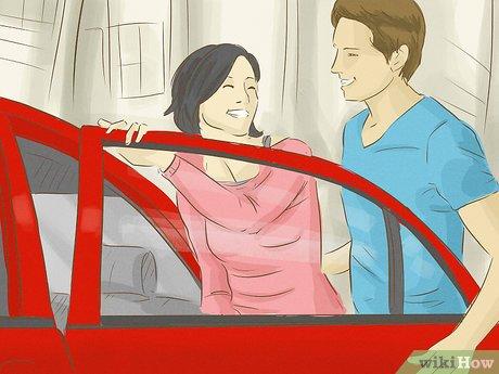 Stratégies de flirt avec les passais
