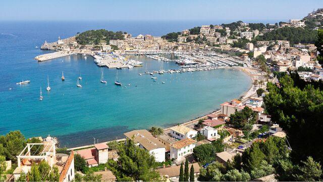 Rencontres en Majorque obtenir dans mar