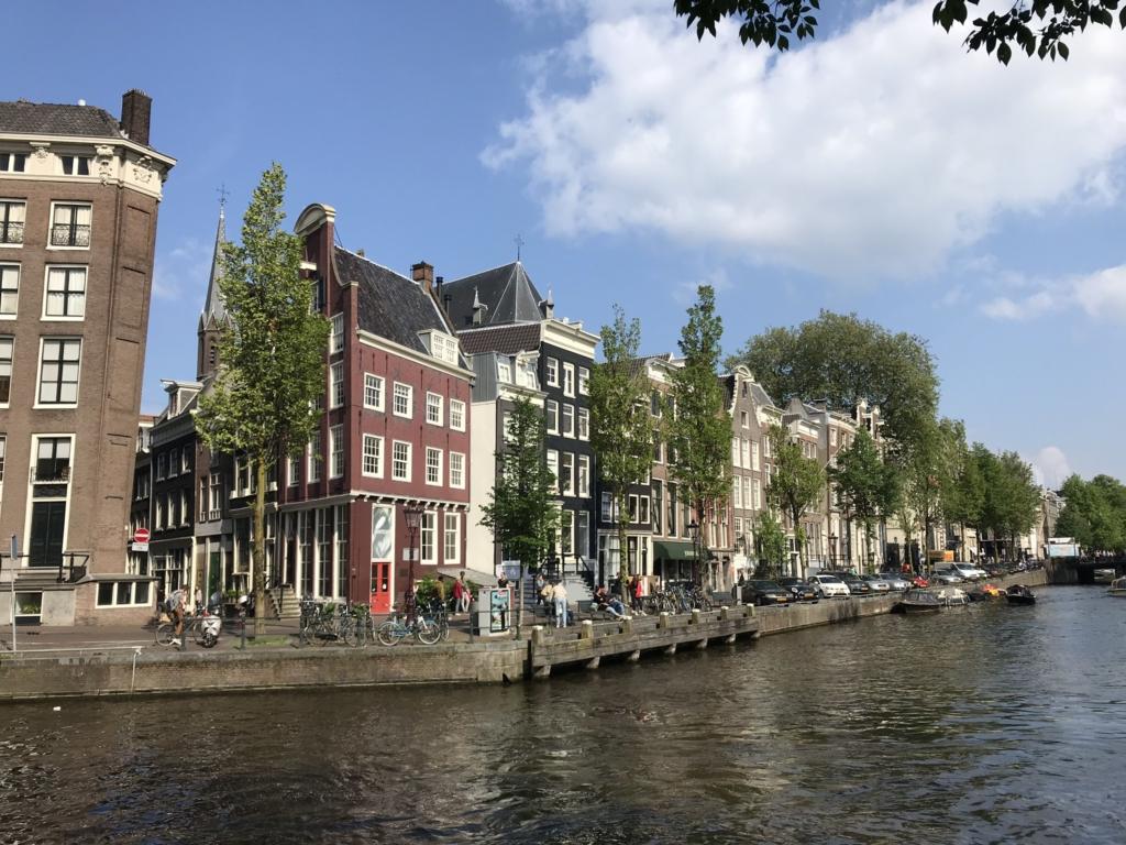 Agences matrimoniales Amsterdam nouveau