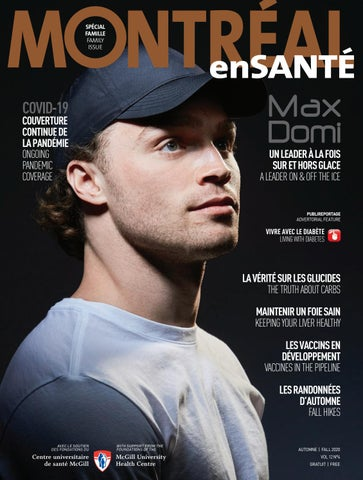 Garçons Montreal 2021 cool